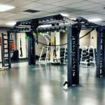 OVERCOMING GYM FEAR TRAINING AT HOME VS. TRAINING IN THE GYM