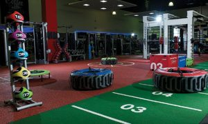 Top 10 Gym Chains in The US